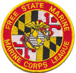 Free State Marine Detachment